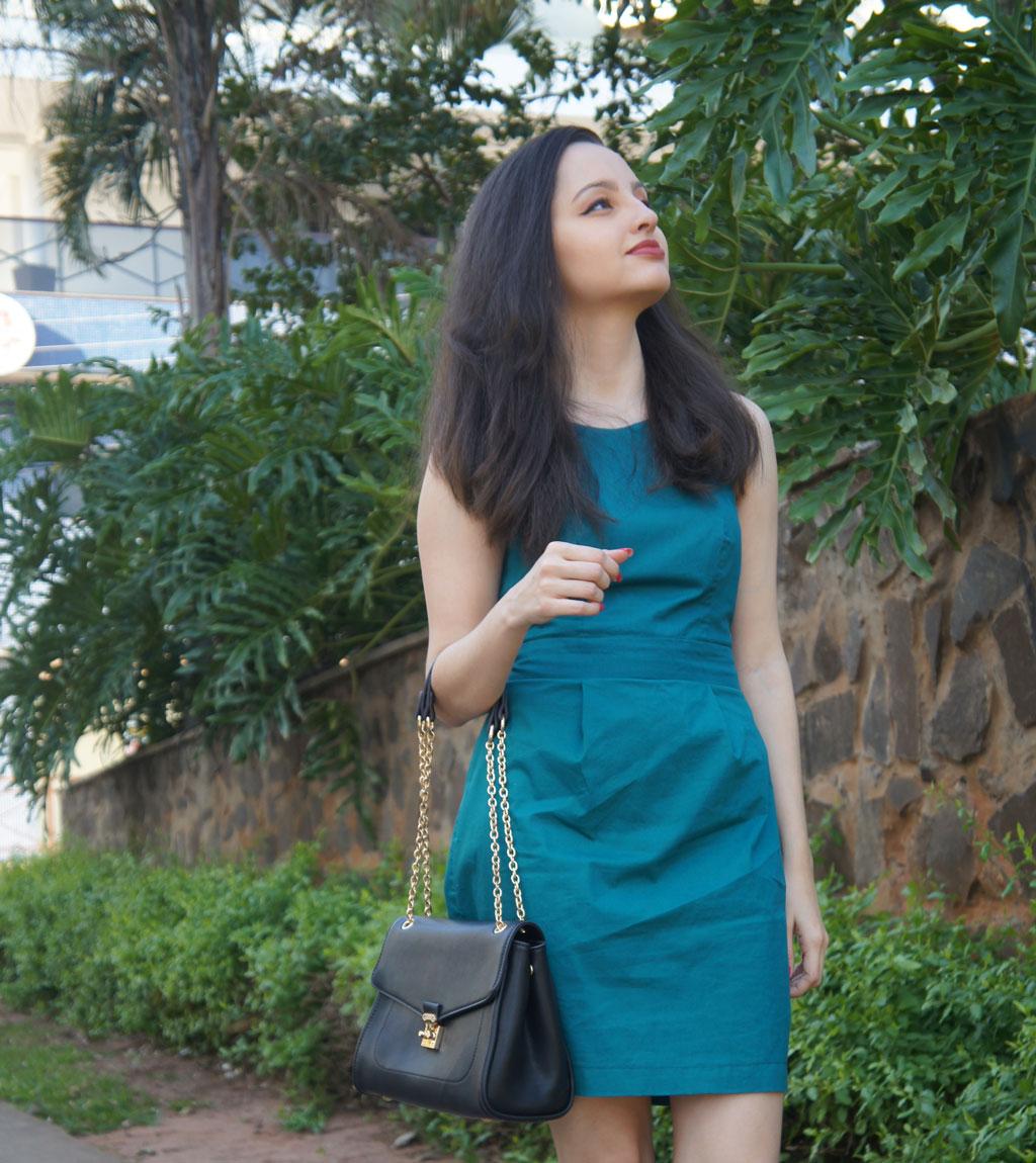 Look Verde Social