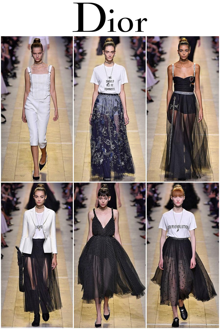 PFW Dior
