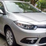 Opiniao Do Dono Renault Fluence Dynamique 2 0 Cvt Mundo Do Automovel Para Pcd