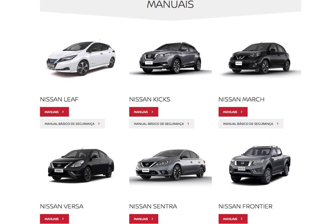 Nissan passa a disponibilizar para toda gama a versão