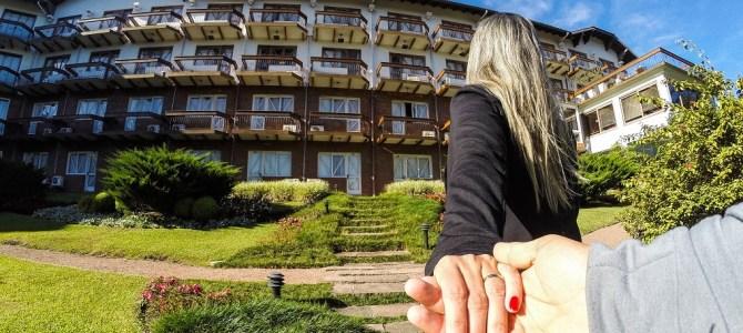 Hotel Alpestre – Um conto de Fadas para toda Família
