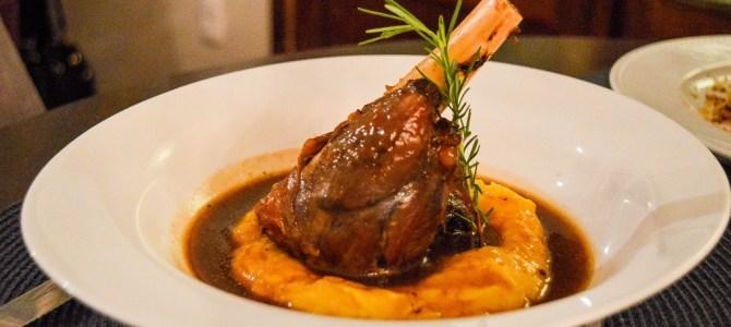 MAGNÓLIA, um elegante e descontraído restaurante em Canela