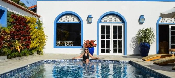 Solar do Arco – Luxuoso Hotel Boutique em Cabo Frio