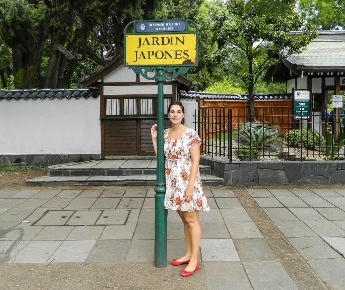 Jardim Japones
