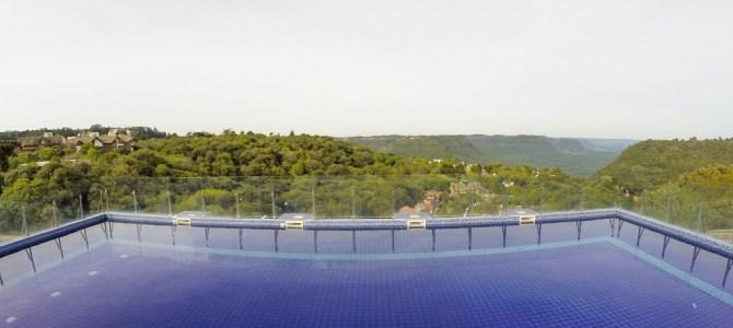 Hotel Master Premium Gramado – Ótima Localização e custo benefício