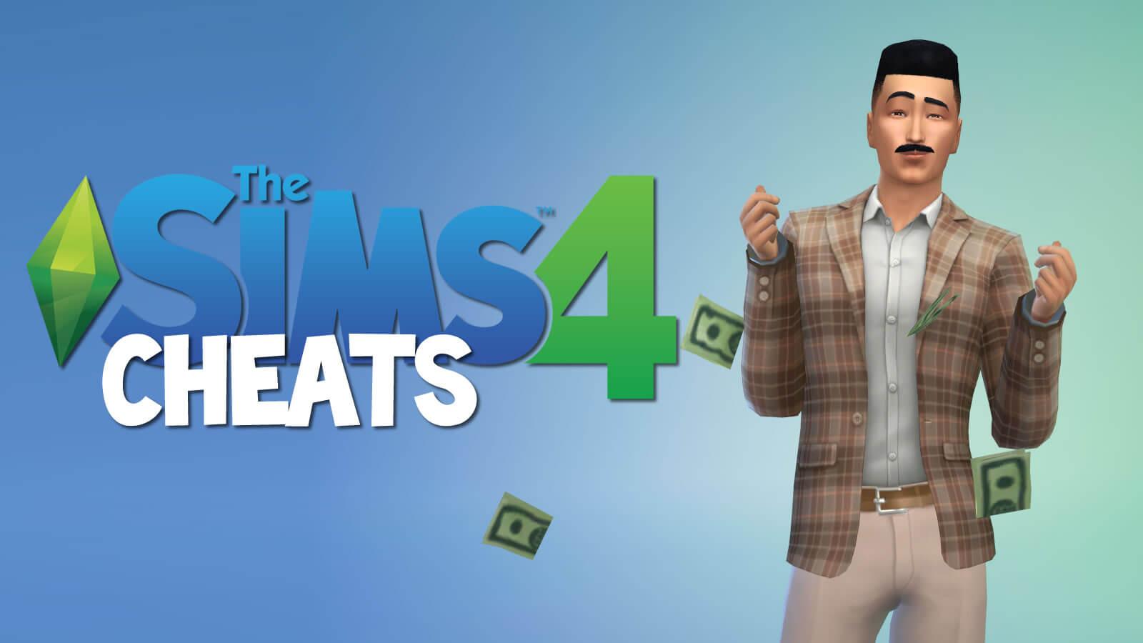 Os principais cheats do The Sims 4 // Mundo DRIX
