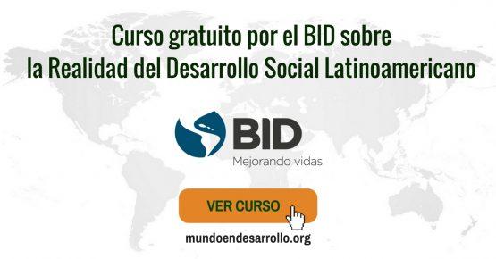 Curso Desarrollo Social