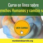 Curso en línea Derechos Humanos
