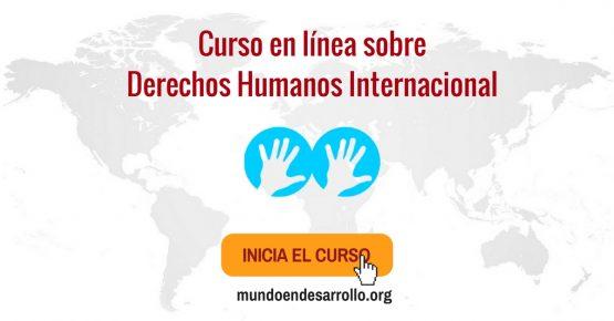 cursos gratuitos sobre Derechos Humanos