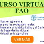 Cursos online gratis de agricultura