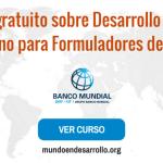 Curso gratuito sobre Desarrollo Infantil