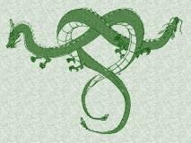 Ryu o dragón oriental