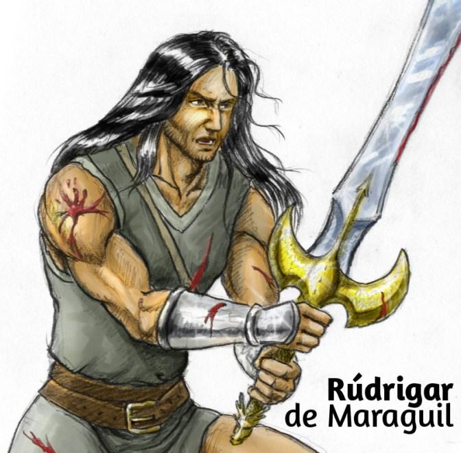 Rúdrigar de Maraguil