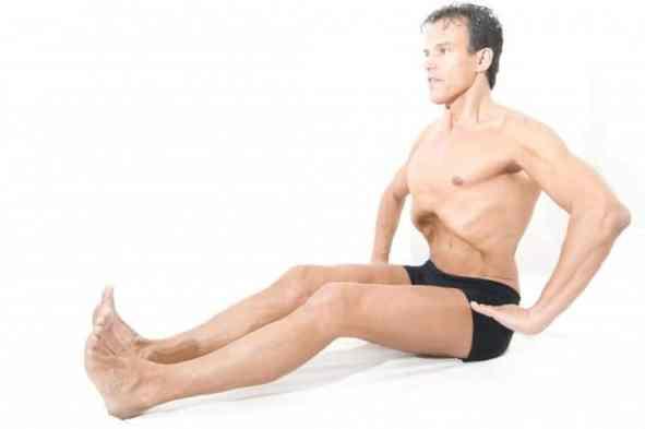 Resultado de imagen de ejercicios hipopresivos hestia