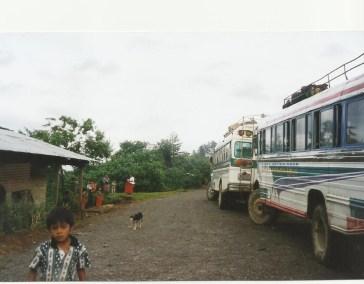 buses hasta chemal