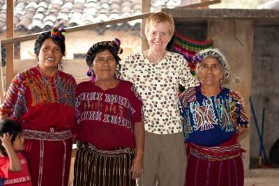 Guatemala Ladies