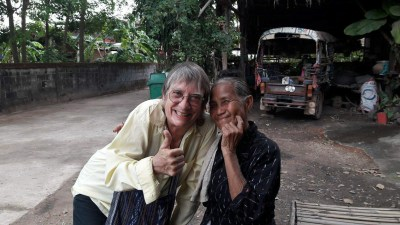 dalyn and grandma Nonsombun