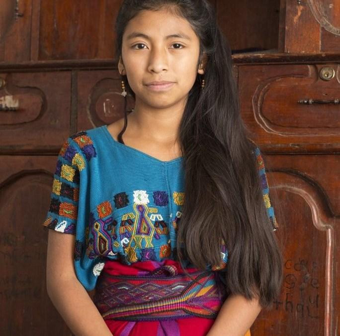 Helping Marta Pursue Her Dreams Through Sponsorship