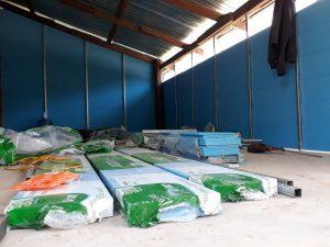 kok khong home under construction