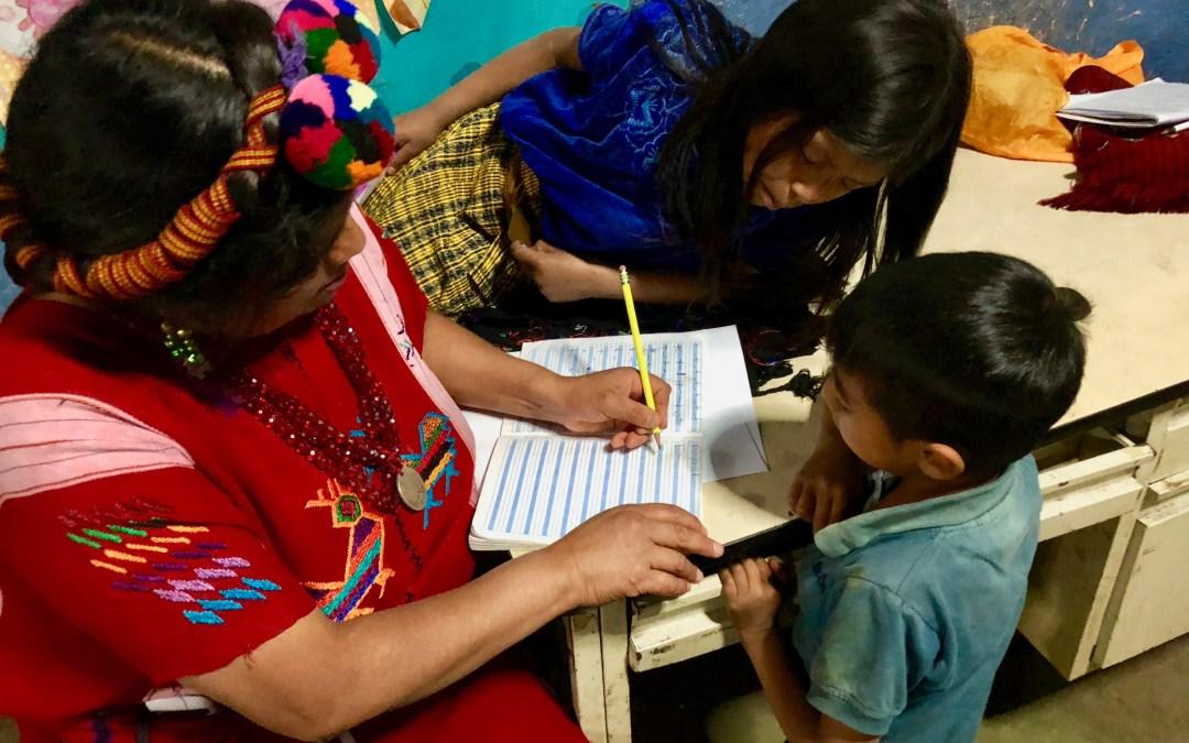 Center of Hope in Guatemala Underway!