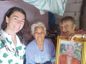 adopt an elder thailand program