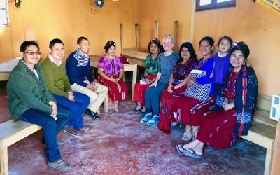 Ongoing Collaboration in Guatemala