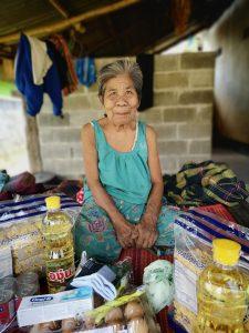 Nang Wanni portrait