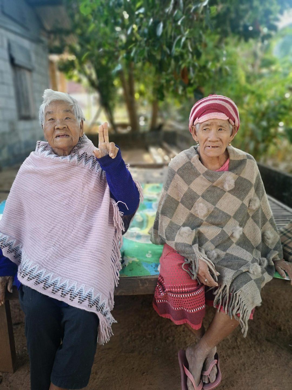 nong and yaai