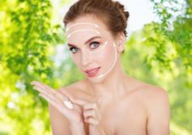 cuidados com a pele - Aprenda como cuidar da pele do rosto