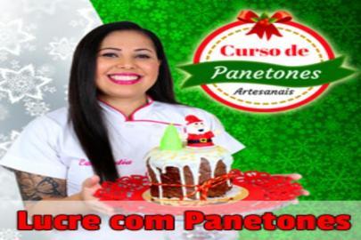 Curso de Panetone gourmet 300x200 - Curso de Panetone gourmet: Aprenda como fazer panetone para vender