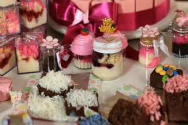 bolo no pote lucrativo 300x200 - curso bolo no pote gourmet: Aprenda como fazer bolo de pote para vender