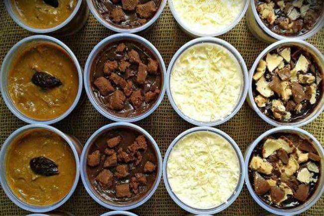 bolo no pote sabores mais vendidos 300x200 - curso bolo no pote gourmet: Aprenda como fazer bolo de pote para vender