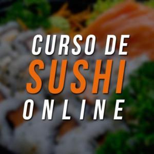 Curso de Sushi Online 300x300 - Curso de sushi online aprenda a culinária japonesa