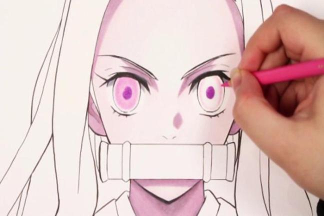 como fazer corpo de anime 300x200 - Curso desenhando animes aprenda como fazer corpo de anime