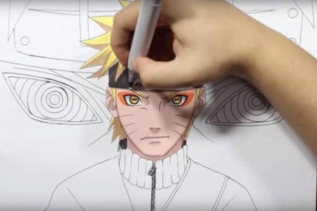curso de desenho manga para iniciantes 300x200 - Curso de desenho mangá para iniciantes