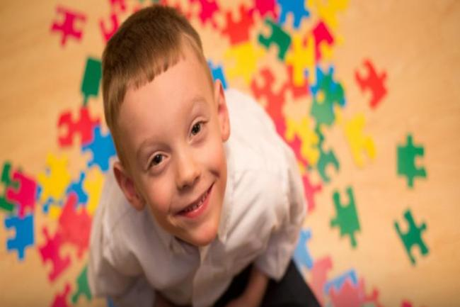 transtorno do espectro autista 300x200 - Curso sobre autismo (transtorno do espectro autista)