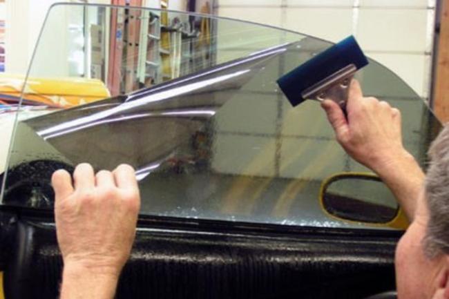 como instalar insulfilm 300x200 - Curso de Envelopamento Automotivo