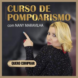 curso de pompoarismo - Curso de Pompoarismo com Nany Maravilha