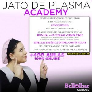 academia jato de plasma 300x300 - Curso jato de plasma online o mais completo