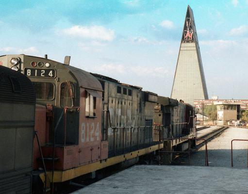 trenes de mexico