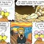 Tiras Y Historieta Del Blog Mundo Gaturro 2012