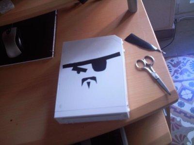 Piratear Wii