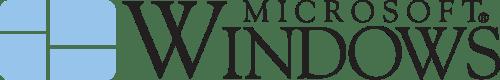 Logo de Windows 1.01