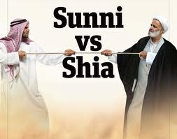 shias sunni
