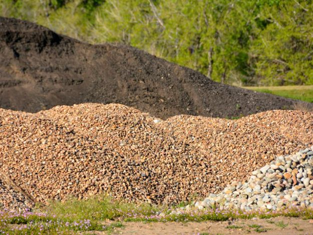 solos e rochas