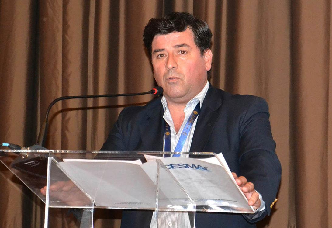 Cap. Jorge Frías (Capitanes Pesca): Los riesgos de traición a la patria en la pesca argentina
