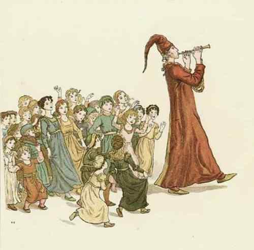 Quem era o misterioso Flautista de Hamelin?