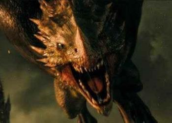 Os melhores filmes com dragões