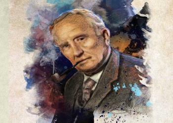 Tributo ao J.R.R. Tolkien