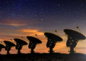 O SETI captou um sinal de outro planeta! Será o contato?